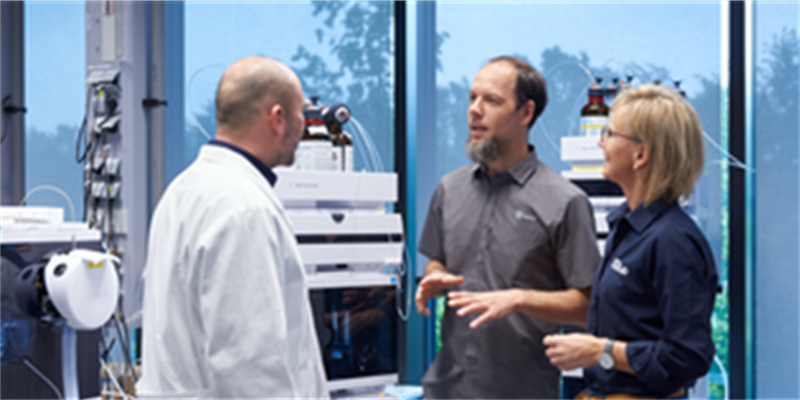 Welcome to the Agilent Knowledge Portal